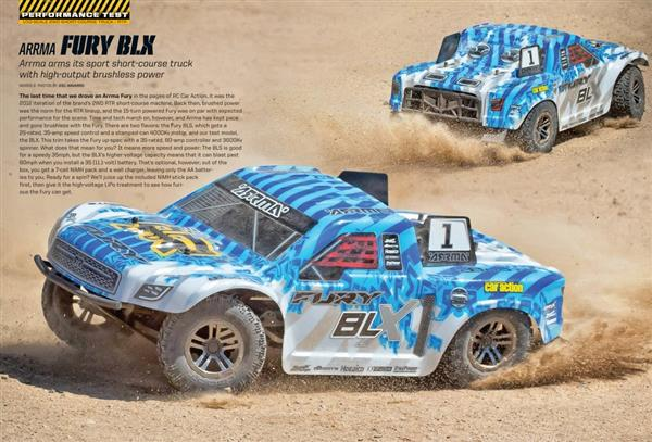 RC Car Action December 2015 8