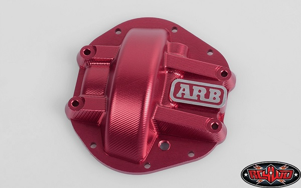 RC4WD Option Parts For Light Bars, T-Shirts, Beadlock Wheels, And Differential Upgrades (2)