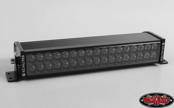 RC4WD Option Parts For Light Bars, T-Shirts, Beadlock Wheels, And Differential Upgrades (4)