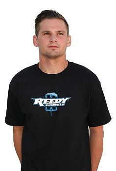 Reedy Medallion T-Shirt