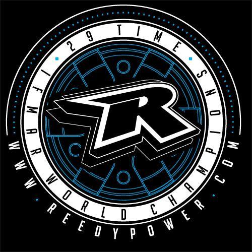 Reedy Medallion T-Shirt (2)
