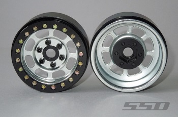 SSD 1.9″ Steel Trail Beadlock Wheels