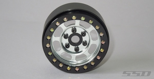 SSD 1.9 Steel Trail Beadlock Wheels (4)