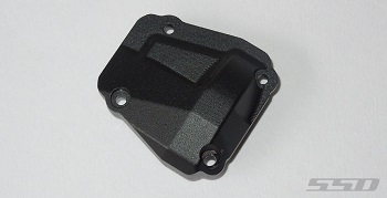 SSD Rock Shield Diff Cover For The Vaterra Ascender