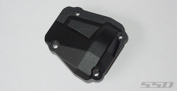 SSD Rock Shield Diff Cover For The Vaterra Ascender (1)