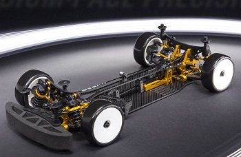 Team Durango DETC410v2 Electric Touring Car