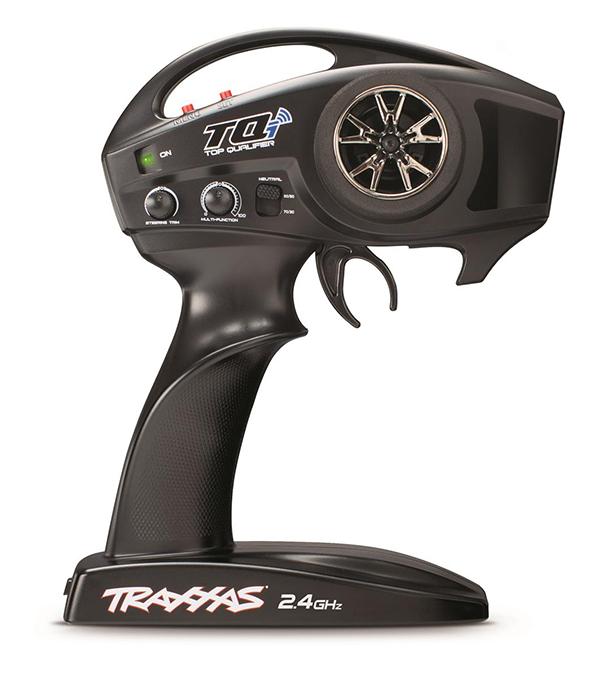 Traxxas X-Maxx TQi transmitter