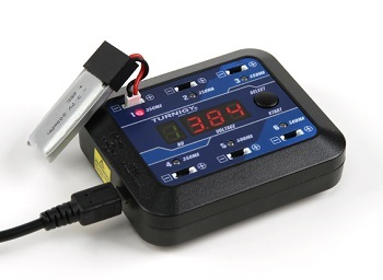 Turnigy Micro-6 LiPo Battery Charger