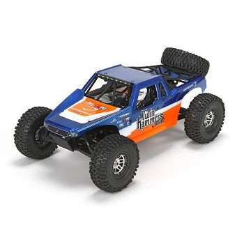Vaterra RTR Twin Hammers DT 1.9 1/10 4WD Desert Truck