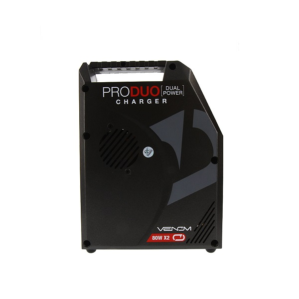 Venom Pro Duo 80W LiPo & NiMH Battery Charger (3)