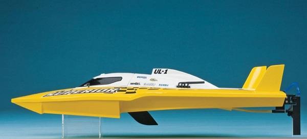 AquaCraft RTR UL-1 Superior Comp FE Hydroplane  (22)