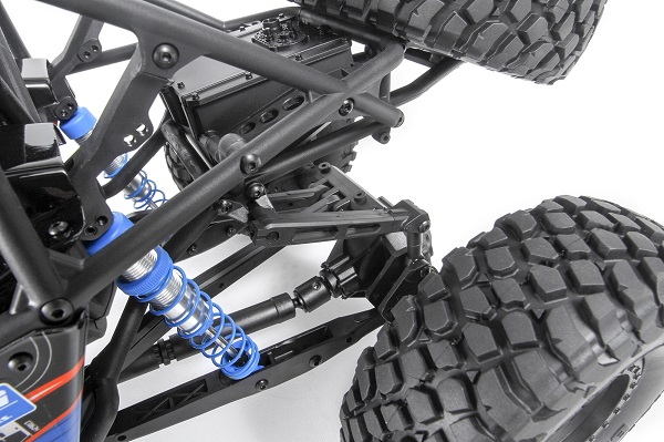 Axial 35T Brushed Motor And RR10 Rear Sway Bar Set (5)