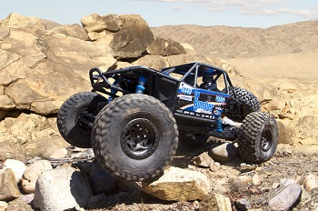 Revealed: Axial RR10 Bomber [VIDEO]