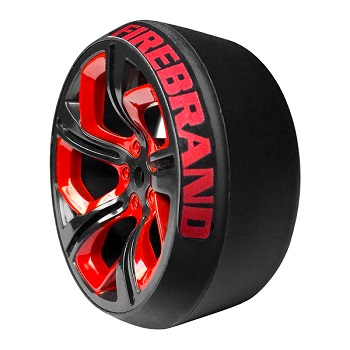 Firebrand Rc Hydra Xdr Drift Wheel And Tire Set Rc Car Action