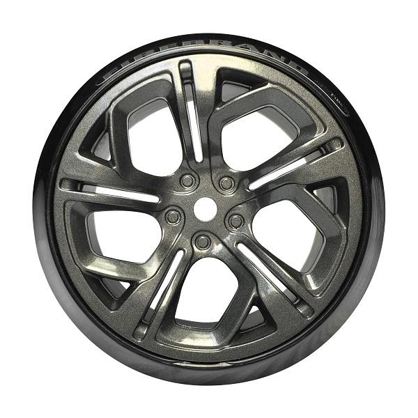 FireBrand RC Hydra-XD On-Road Drift Wheels And Blade Beveled Drift Tires (6)