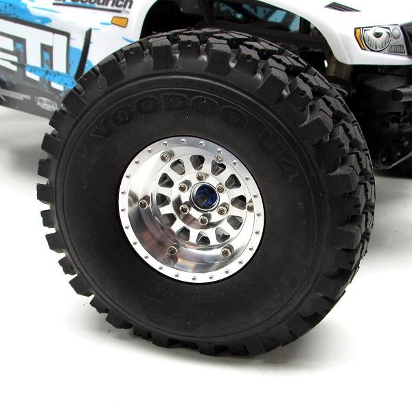 Gear Head RC 2.2 EZ-Loc Beadlock Wheel (1)