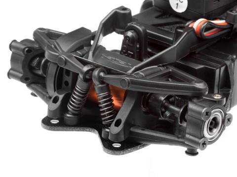 HPI RTR Ken Block 1_18 Ford Fiesta RX43 Micro RS4 (4)