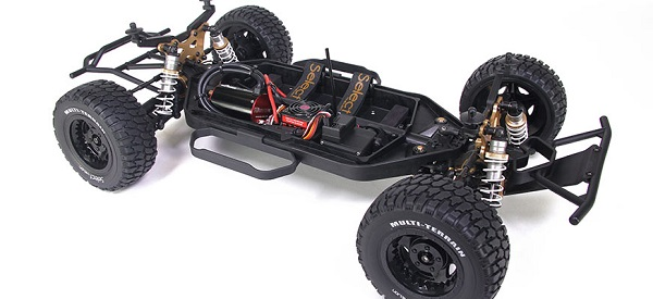 Helion RTR FOUR 10SC 1_10 4WD Short Course Truck (11)