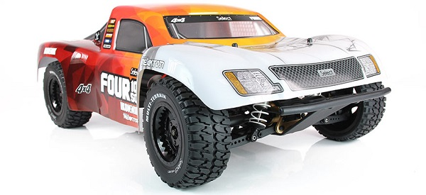 Helion RTR FOUR 10SC 1_10 4WD Short Course Truck (5)