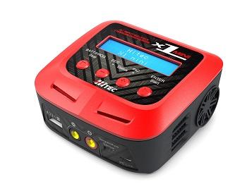 Hitec X1 Mini AC Input Balance Charger/Discharger