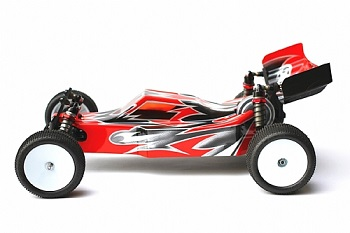 Intech Racing ER-12M 2.0 1/10 2WD Buggy