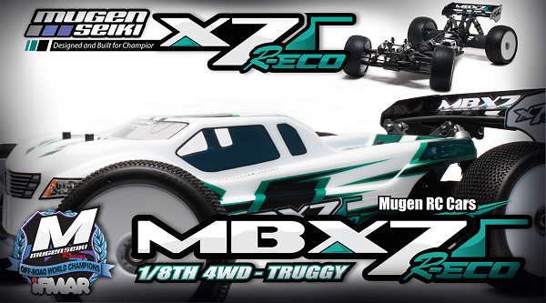 Mugen MBX7TR And MBX7TR Eco Truggy Kits (1)