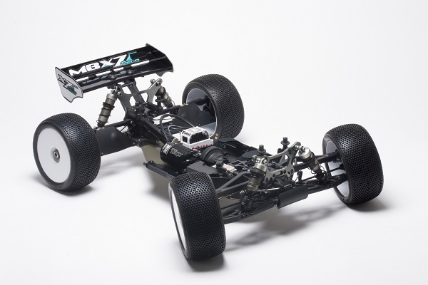 Mugen MBX7TR And MBX7TR Eco Truggy Kits (3)