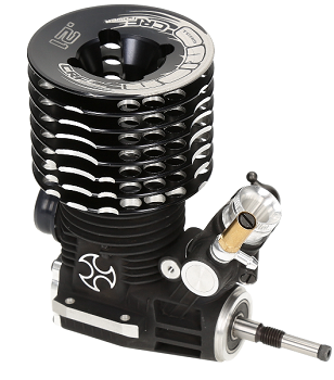 Orion CRF 21 3 Ports Racing Team V2 2015 Nitro Engine