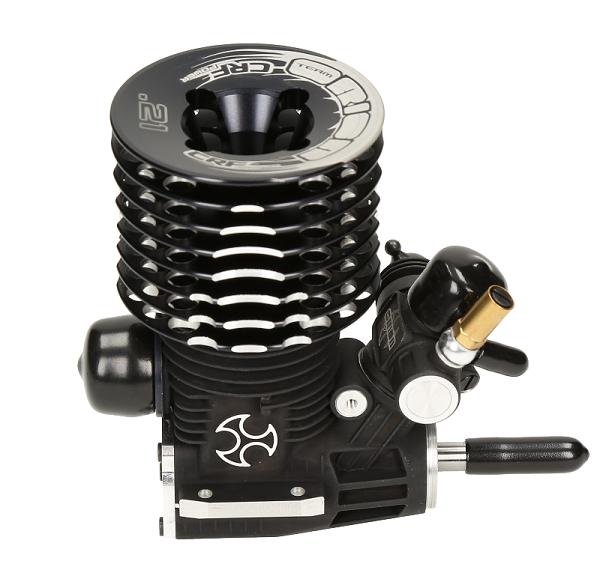 Orion CRF 21 3 Ports Racing Team V2 2015 Nitro Engine (2)