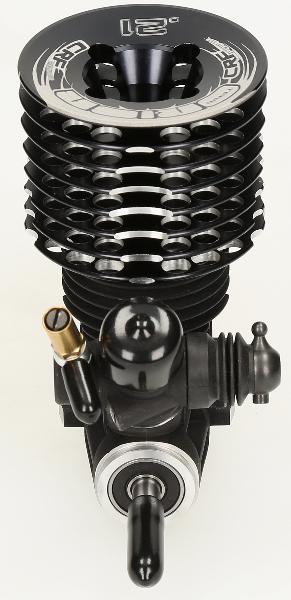 Orion CRF 21 3 Ports Racing Team V2 2015 Nitro Engine (5)