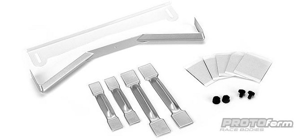 PROTOform 1_8 Aero Kit With Spoiler And Stiffeners (1)
