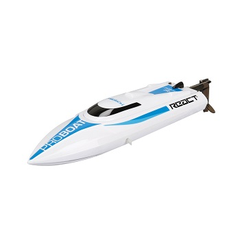 Pro Boat RTR React 9 Self-Righting Brushed Deep-V
