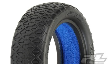 Pro-Line Micron 2.2″ 2WD And 4WD Front Buggy Tires