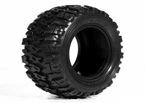 Pro-Line Trencher T 2.2″ All Terrain Tire [VIDEO]