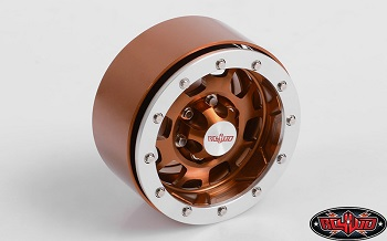 RC4WD Releases New 1.9″ Beadlock Wheels, Event Decals, And Side Steel Sliders For The Vaterra Ascender