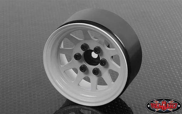 RC4WD Releases New 1.9 Beadlock Wheels, Event Decals, And Side Steel Slider For The Vaterra Ascender (5)