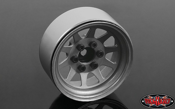 RC4WD Releases New 1.9 Beadlock Wheels, Event Decals, And Side Steel Slider For The Vaterra Ascender (6)