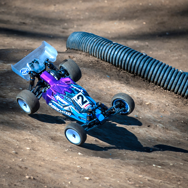 Old School Style Racing is Under Way at the Reedy Outdoor Off-Road Race of Champions