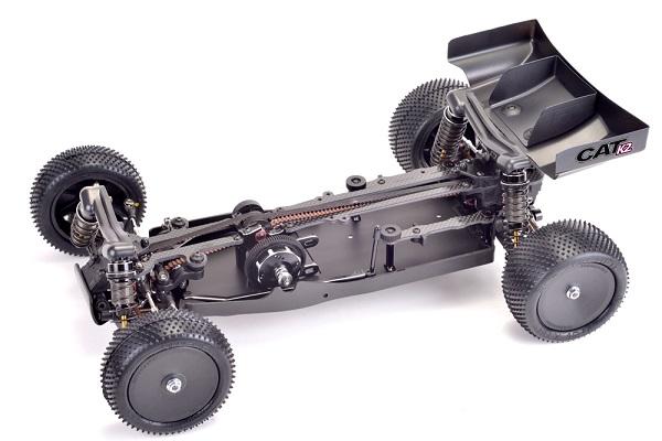 Schumacher CAT K2 1_10 4WD Buggy (8)