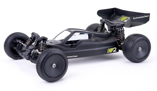 Schumacher Special Edition Cougar KF2  (1)