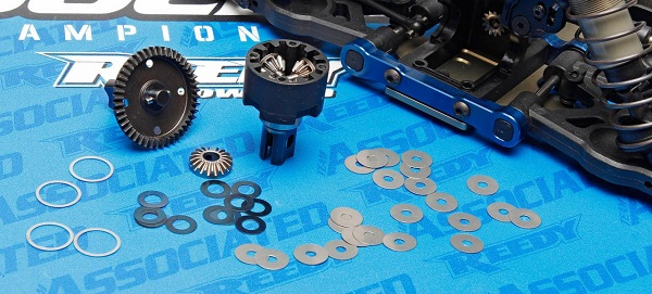 Team Associated 1_8 Diff Shim Kit  (2)