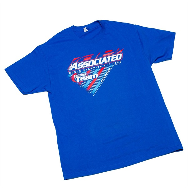 Team Associated 2015 Worlds T-shirts And Hoodie (1)