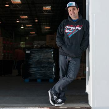 Team Associated 2015 Worlds T-shirts And Hoodie