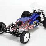 Team Loso Racing TLR 22 30 2WD buggy