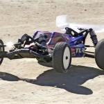 Team Loso Racing TLR 22 30 2WD buggy  2