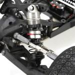 Team Loso Racing TLR 22 30 2WD buggy  x