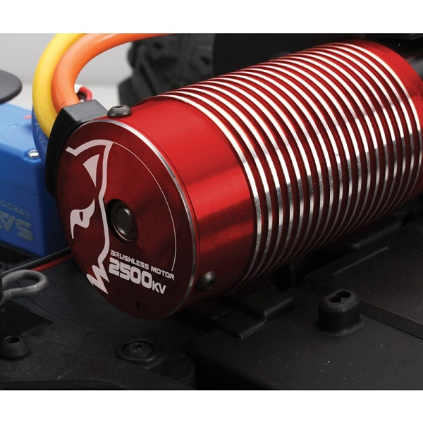 Team Redcat ARTR TR-MT8E 1_8 Brushless Electric Monster Truck (10)