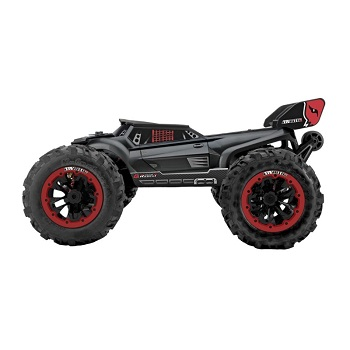 Team Redcat ARTR TR-MT8E 1/8 Brushless Electric Monster Truck