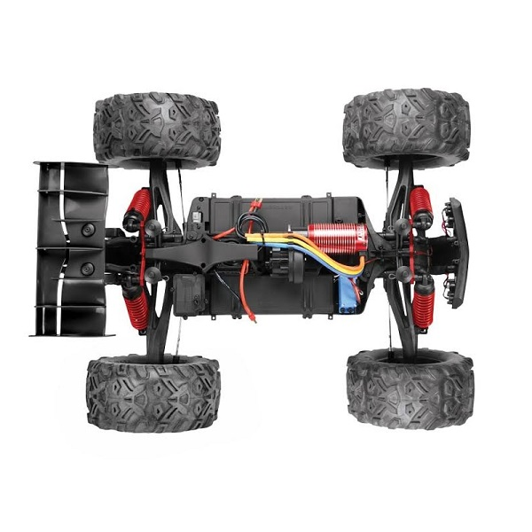 Team Redcat ARTR TR-MT8E 1_8 Brushless Electric Monster Truck (3)