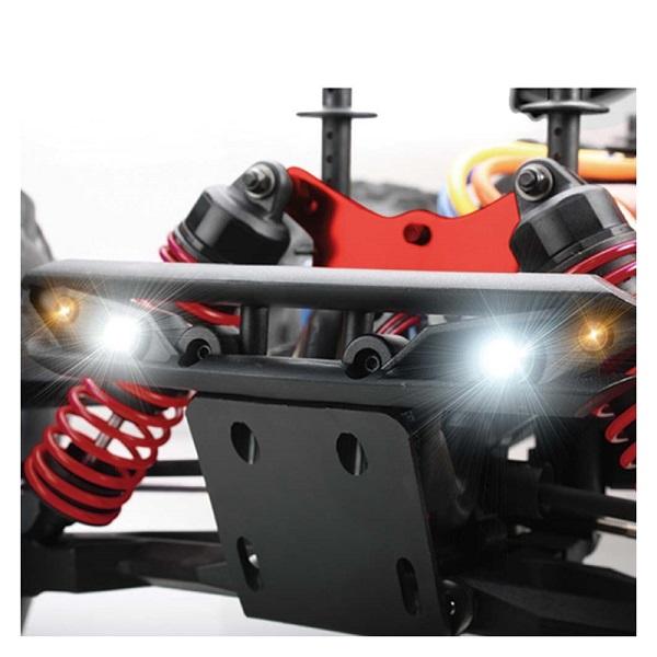 Team Redcat ARTR TR-MT8E 1_8 Brushless Electric Monster Truck (5)